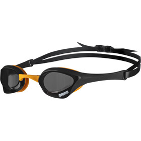 arena Cobra Ultra Goggles dark smoke-black-orange